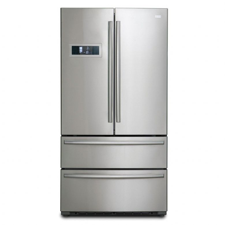 French Door Refrigerator Fridge Freezer French Doors Uk